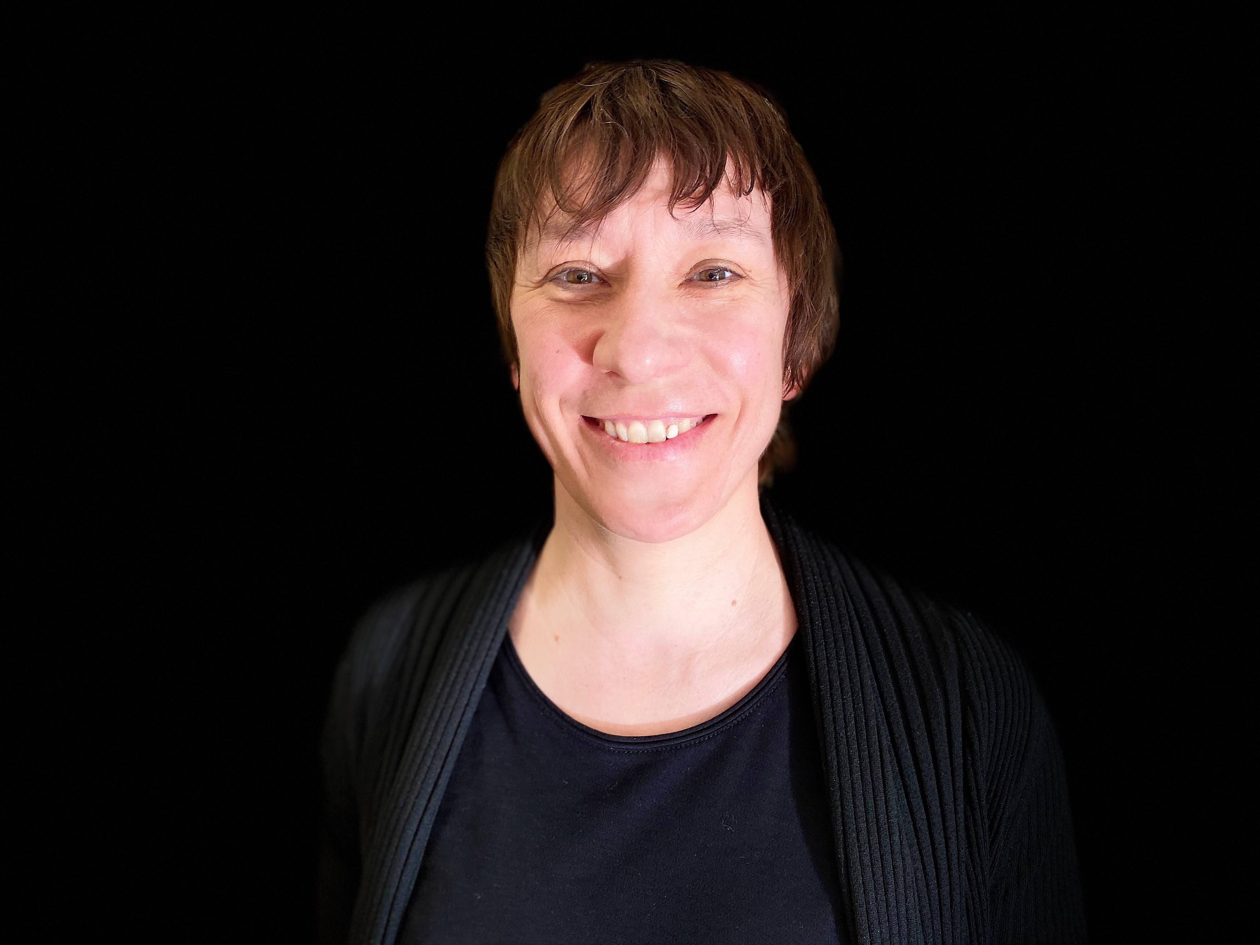Susanne Bieri